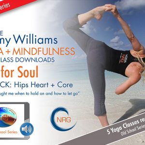 NRG FOR SOUL – 5 CLASS SPECIAL